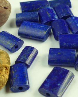 Lapis Lazuli Beads with Holes